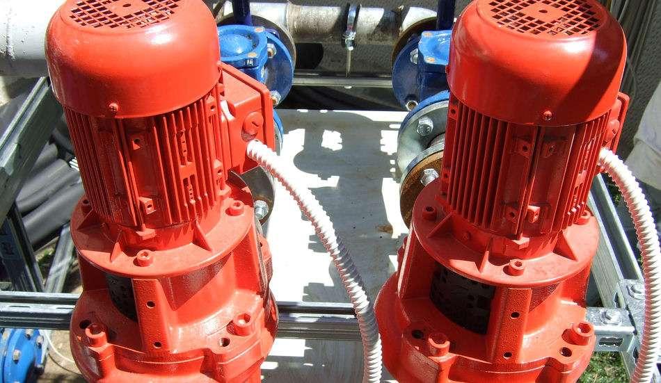 Whirlpool Reparatur