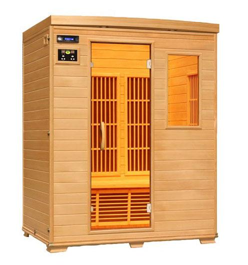 infrarotkabine sauna topline 3er serie in frauenfeld kaufen bei. Black Bedroom Furniture Sets. Home Design Ideas