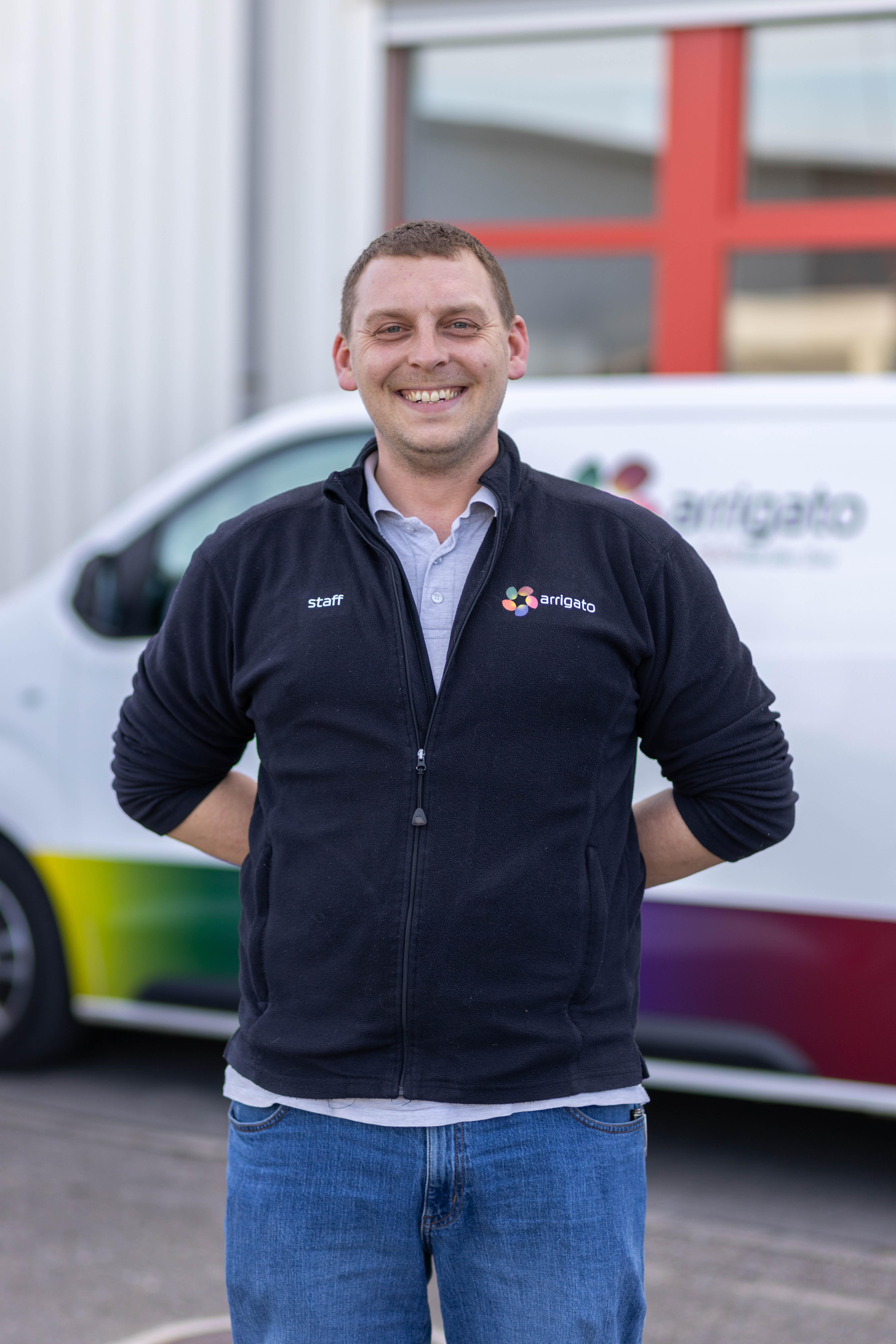 Andreas Sekula Arrigato GmbH
