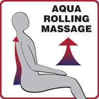 Massage Düsen