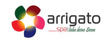 Logo von Arrigato