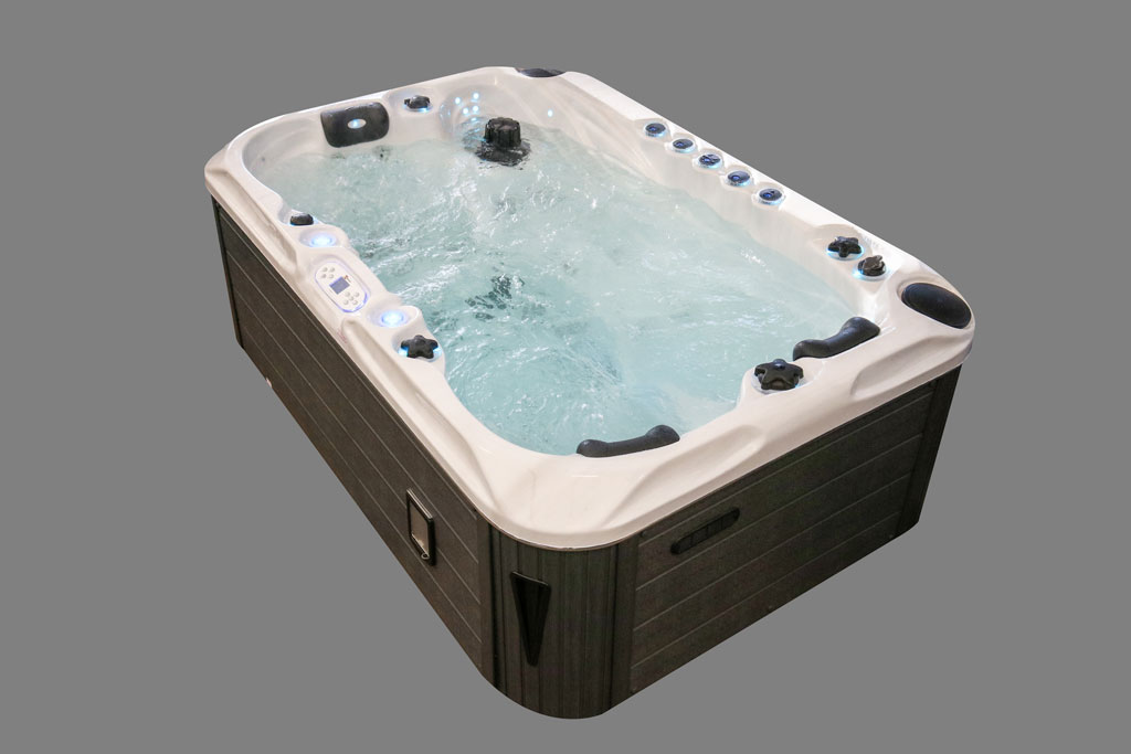 Whirlpool Dallas **Platin Version**