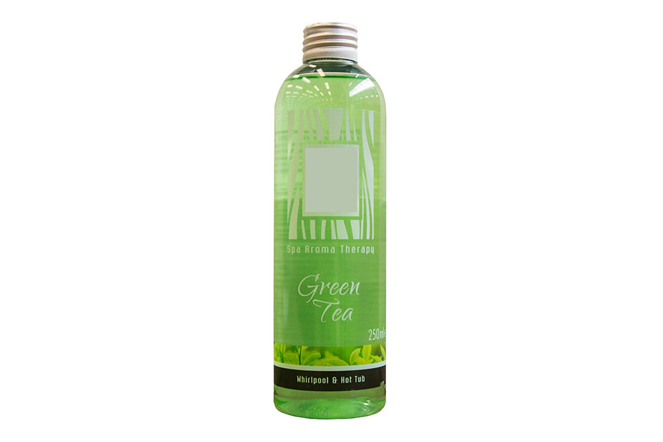 Aromatherapie Green Tea
