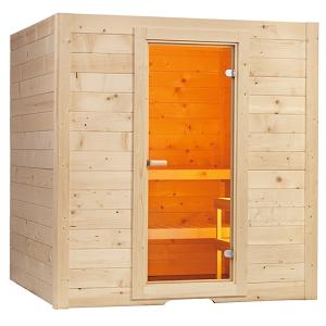 Berühmt Sauna kaufen | Arrigato GmbH YE24